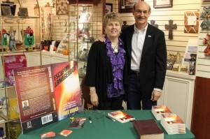Sagemont Book Signing