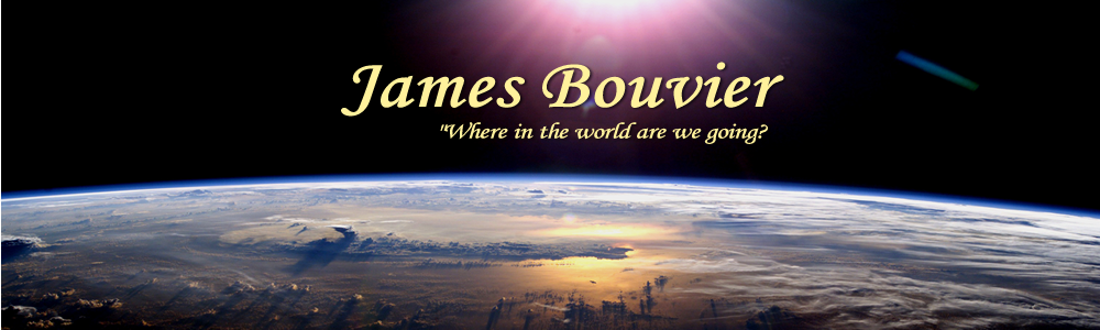 James Bouvier